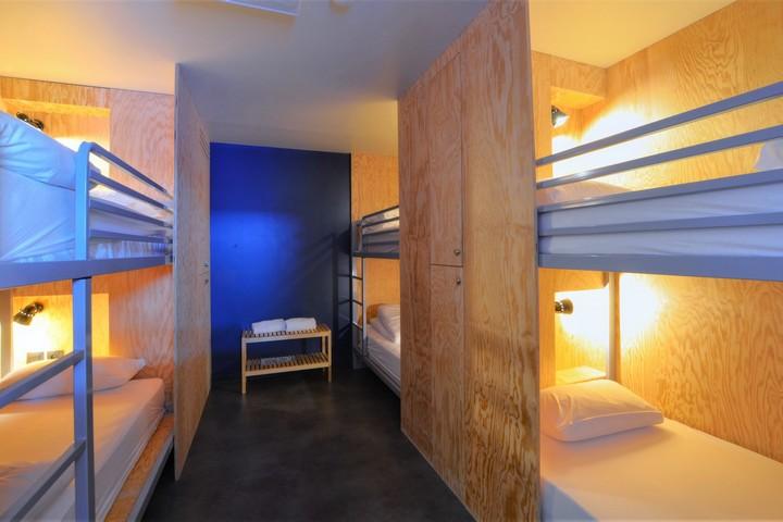 Eklo Chambres