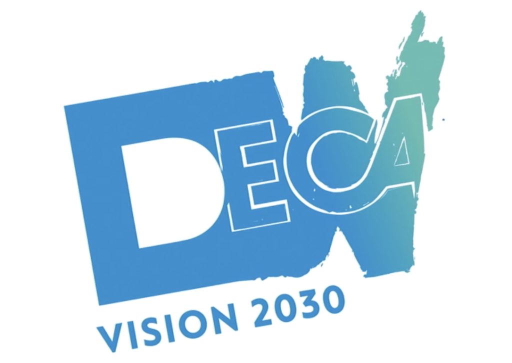 Decathlon Vision 2030