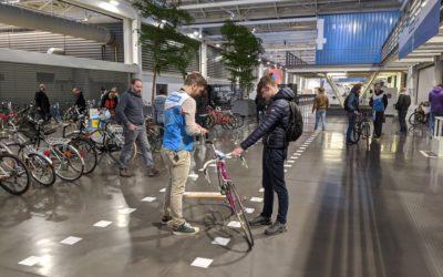 Troc'été : Vendez et achetez des vélos d'occasions !