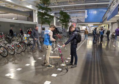 Trocathlon : Vendez et achetez des vélos d'occasions !