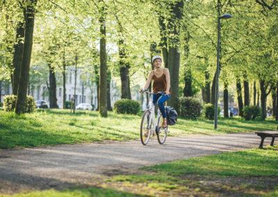 Achat d'un vélo électrique : jusque 250€ pour les habitants de la Pévèle Carembault