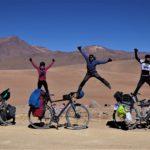 Voyage à vélo by B'twin village #3