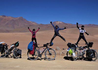 Voyage à vélo by B'twin village #2