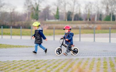 Quel vélo choisir pour votre enfant à Noël ?