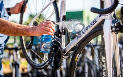 Comment entretenir son vélo : les conseils du Btwin Village