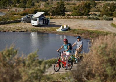 Le vélo pliant Tilt 500 : le compagnon du quotidien