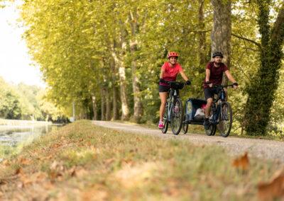 Glossaire : Idées de sorties vélo