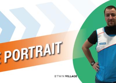 Portraits du BTV #2 – Thomas (VIDEO)