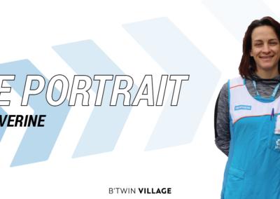 Les Portraits du BTV #6 – Severine (VIDEO)
