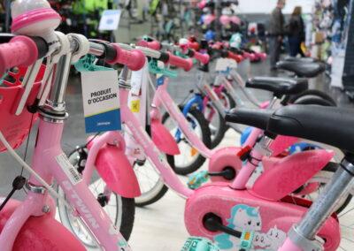 Donnez une seconde vie à votre ancien vélo !