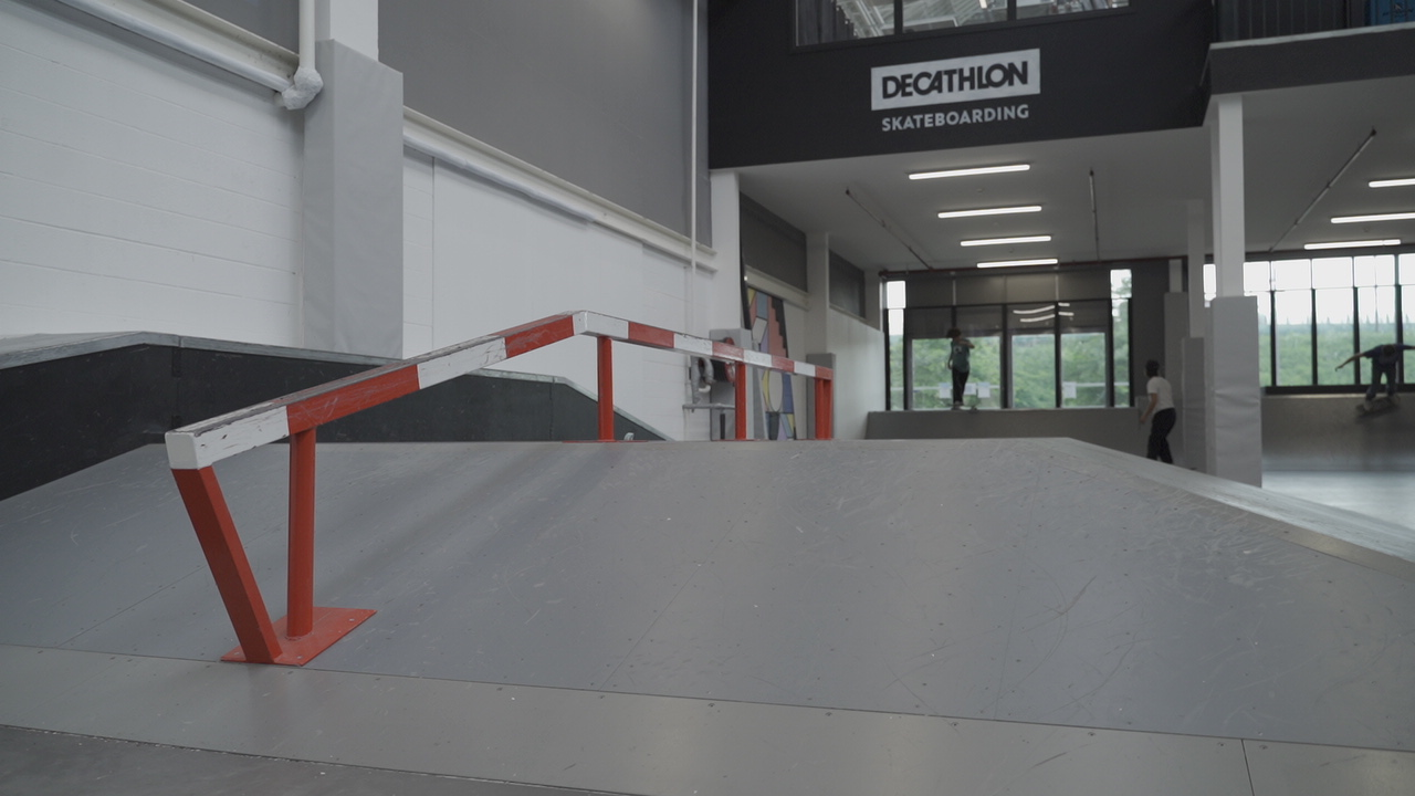 Skate Park - Modules