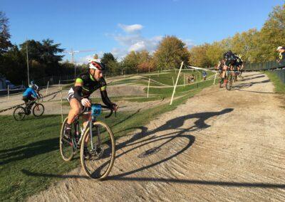 Participez au Cyclo-cross du B'twin Village !